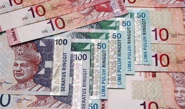 Croisière tour du monde La devise de Melacca en Malaisie le Malaysian Ringgit