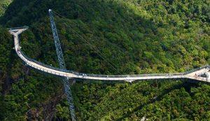 Langkawi Sky Pont