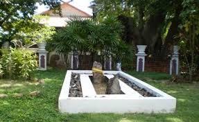 Mausolée de la Princesse Martyre Mashuri Langkawi