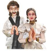 Musée art traditionnel des marionnettes Colombo