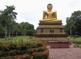Parc Viharamahadevi Colombo
