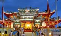 Sanctuaire Bang neow Phuket