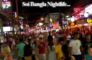 rue Bangla Phuket