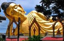 Temple Wat Srisoonthorn Phuket
