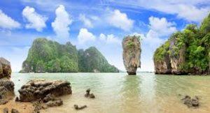 ile de Panak Phuket