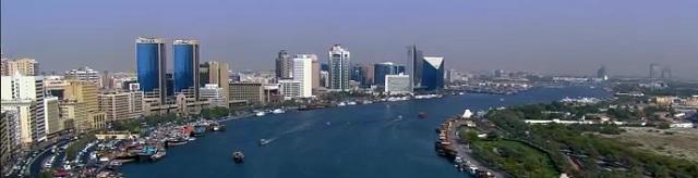 Escale a Dubai
