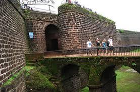 Fort Aguada Goa