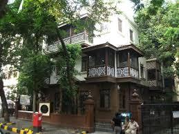 Ghandi Mani Bhavan Bombay