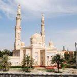 Mosquèe de Jumeirah Dubai
