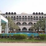 Palais Zabeel Dubai