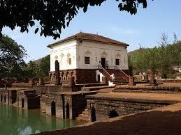 Mosquée Safa Masjid Goa