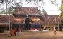 Temple Azheekkal Sree Varaha Charai Cochin