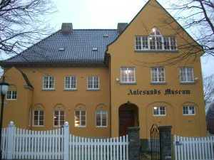 Alesunds Museum
