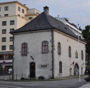 Buekorps Museum Bergen