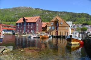 The Norwegian Fisheries Museum Bergen