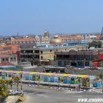 Escale à Aruba Oranjestad