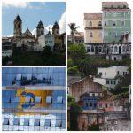 Croisière Tour du Monde Australe 2017 Escale Salvador de Bahia