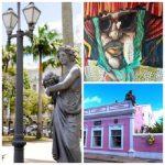 Croisière tour du monde Astral 2017 Jour 13 Escale Recife et Olinda