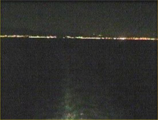 Le Costa Luminosa fait route vers marseille