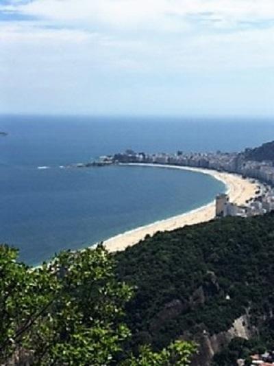 Rio de Janeiro et ses plages de rêve