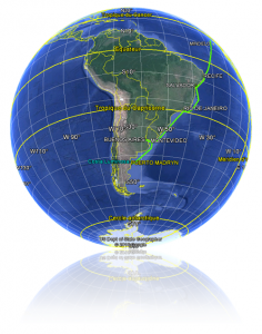 Croisière tour du monde Austral 2017 Le Costa Luminosa fait Escale à Puerto Madryn en Argentine