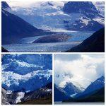Des nouvelles fraîches de Claudine et Jean-Luc pour leur 31ème jour de croisière tour du monde dans le canal de Beagle au Chili