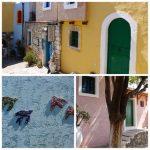 Avant dernière escale de la Croisière tour du monde Australe 2017 pour Claudine et Jean Luc à Héraklion en Crète