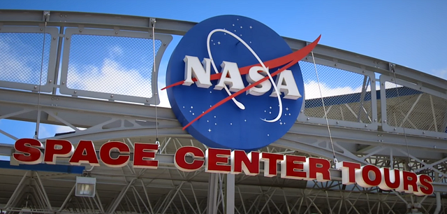 Kenedy Space center Tour