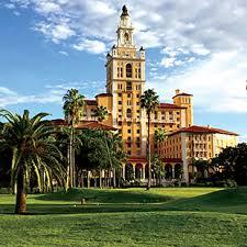 Coral Gables Baltimore Hotel Miami