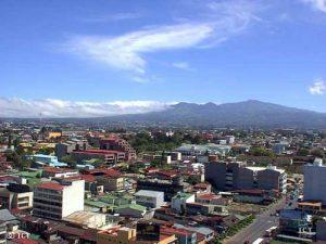 San José Capitale du Costa Rica