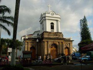 Ville de Esparza Costa Rica