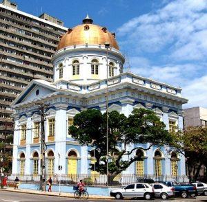Assemblée Législative de Pernambuco Recife Brésil