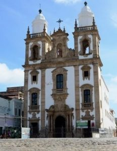 Concathédrale São Pedro dos Clérigos recife