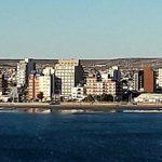 Escale à Puerto Madryn