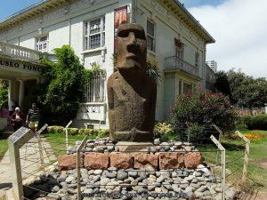 Museo de Arqueología e Historia Francisco Fonck