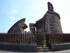 La Tour de San Andrés Santa Cruz de tenerife