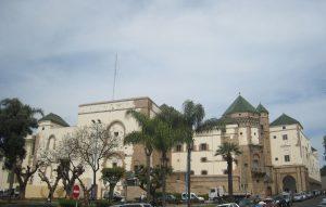 Mahkama du Pacha à Casablanca