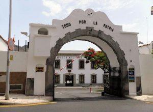 Museo Histórico Militar de Canarias santa cruz de tenerife