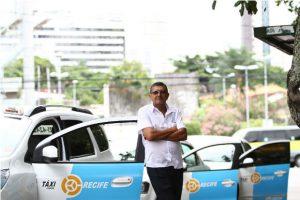 Taxi Recife