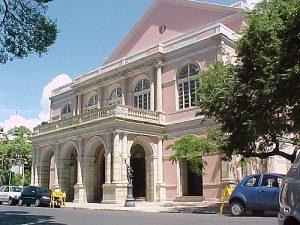 Théâtre Santa Isabel recife