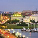 Escale à Charleston Caroline du Sud