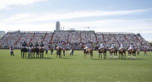 Campo Argentino de PoloBuenos Aires