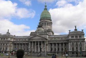 Congreso de la Nación Argentina Buenos Aires