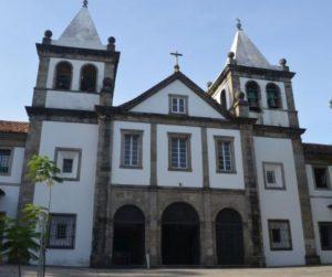 Igreja Nossa Senhora de Montserrat e Mosteiro de São Bento Rio de Janeiro