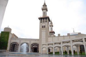 Mezquita Centro Cultural Islámico Rey Fahd Buenos Aires