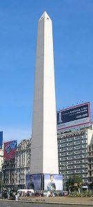 Obelisco Bienos Aires