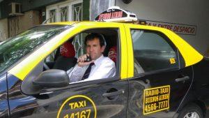 Radio Taxi Buenos Aires