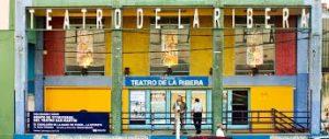 Teatro de la Ribera Buenos Aires