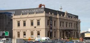 punta carretas shopping montevideo