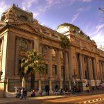 Museo Nacional de Bellas Artes Santiago du Chili